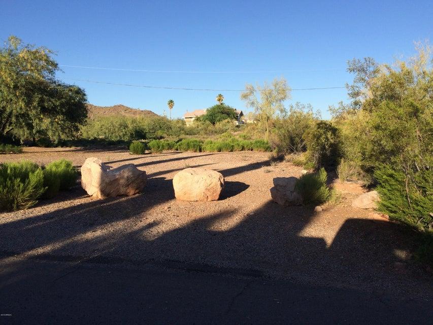5563 S Jacaranda Road Lot 64, Gold Canyon, AZ 85118