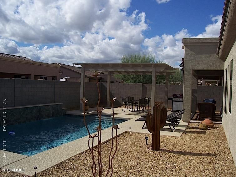 18241 W YOUNG Street Surprise, AZ 85388 - MLS #: 5217550