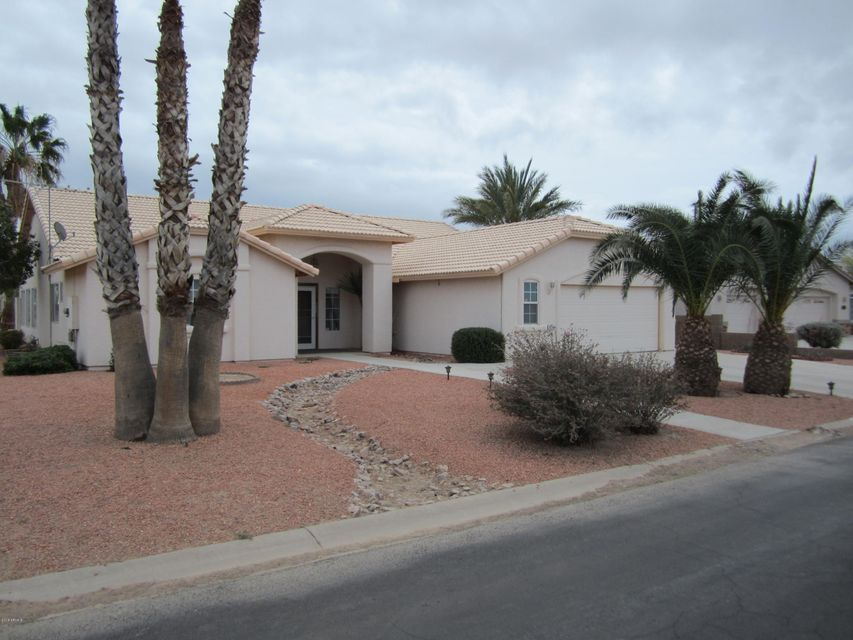 9340 W DEBBIE Lane, Arizona City, AZ 85123
