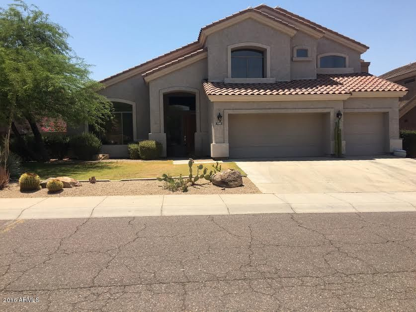 7383 E WINGSPAN Way, Scottsdale, AZ 85255