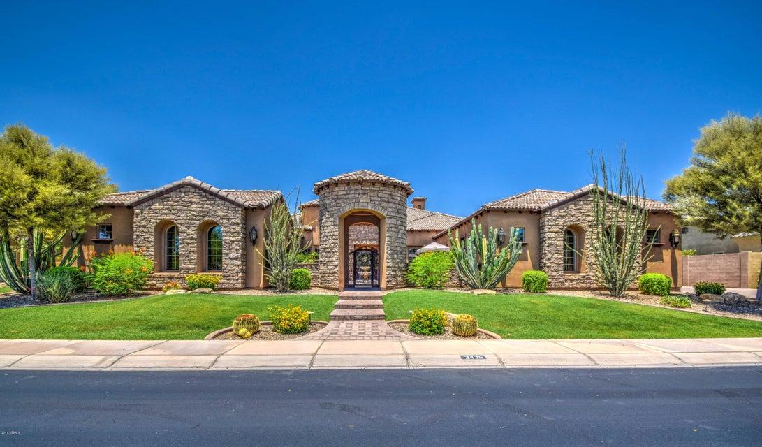 3436 E BARTLETT Place, Chandler, AZ 85249