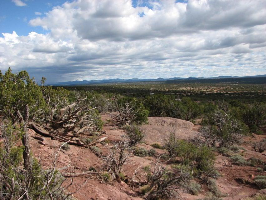 9554 BLUE BELL Lane White Mountain Lake, AZ 85912 - MLS #: 5460606