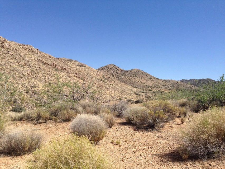 Lot 129 N Mine Road Lot 129, Hackberry, AZ 86411