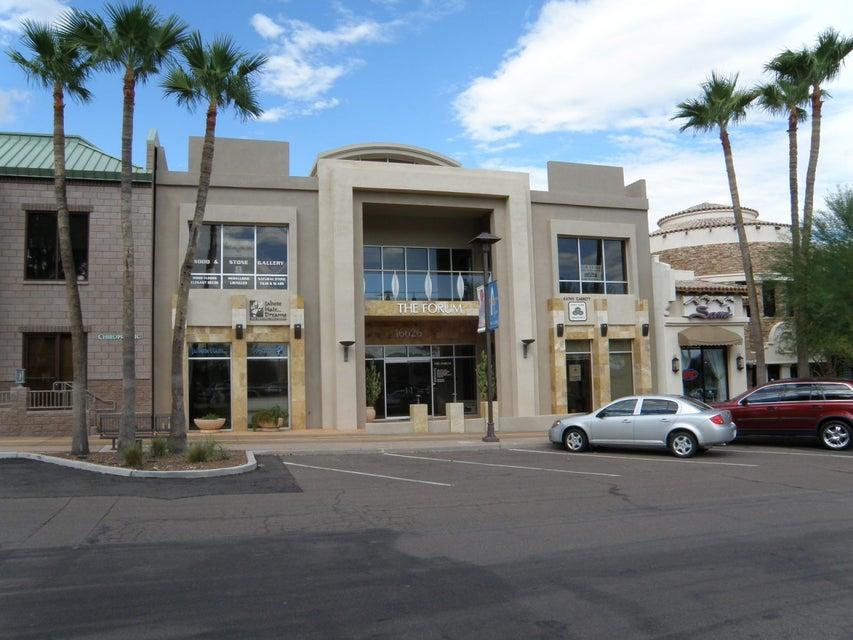 16626 E AVENUE OF THE FOUNTAINS -- 103, Fountain Hills, AZ 85268