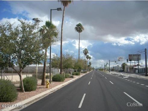 2224 E Washington -- Lot 1, Phoenix, AZ 85034