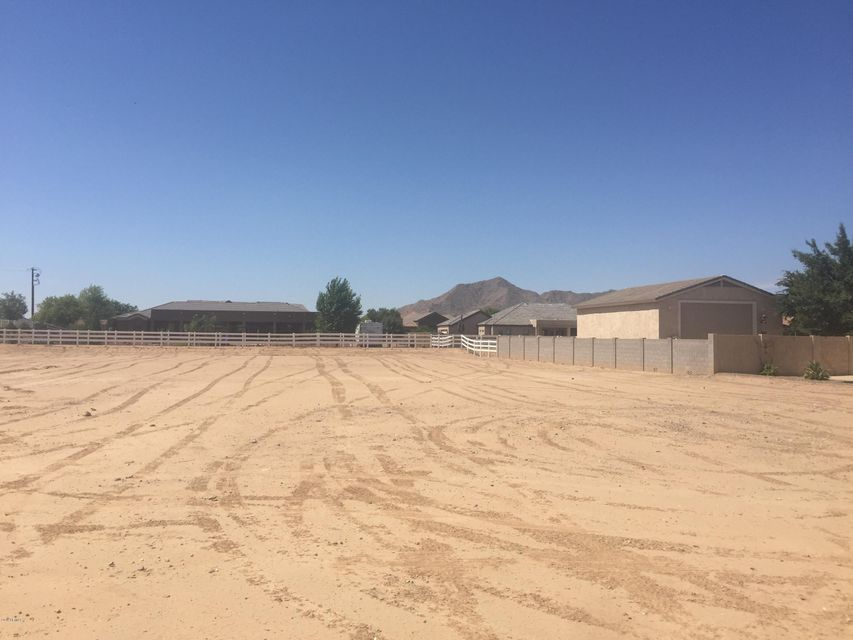 21587 E PUMMELOS Road Lot 9, Queen Creek, AZ 85142