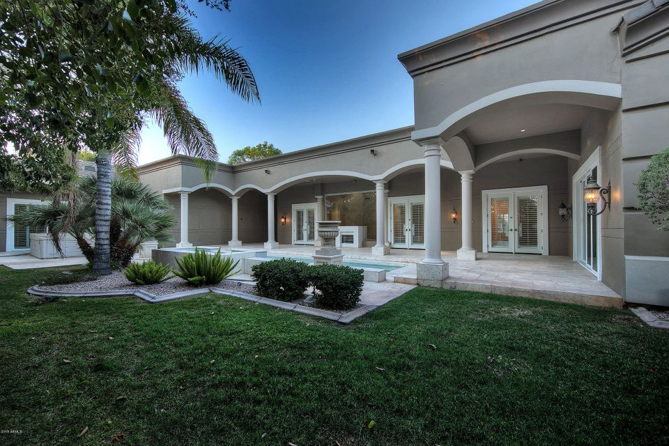 9508 N 70TH Street Paradise Valley, AZ 85253 - MLS #: 5469161