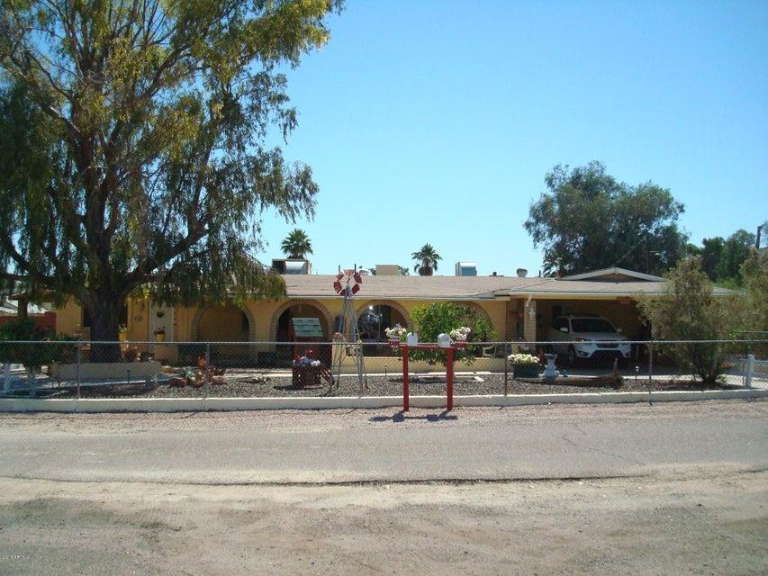 8031 S Sahuaro Street, Phoenix, AZ 85042