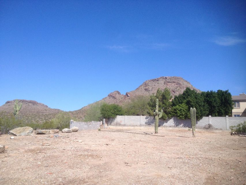 14401 N 17TH Street Lot   -, Phoenix, AZ 85022