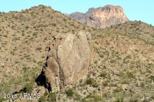 N Elephant Butte Road Lot 0, Queen Valley, AZ 85118