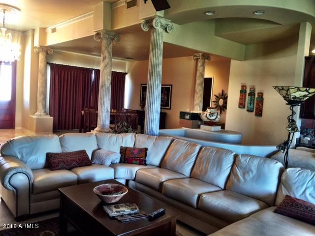 16439 E NICKLAUS Drive Fountain Hills, AZ 85268 - MLS #: 5467996