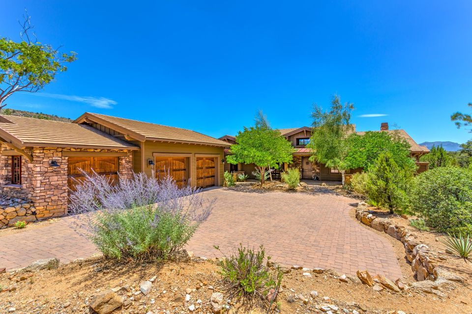 5455 W THREE FORKS Road, Prescott, AZ 86305