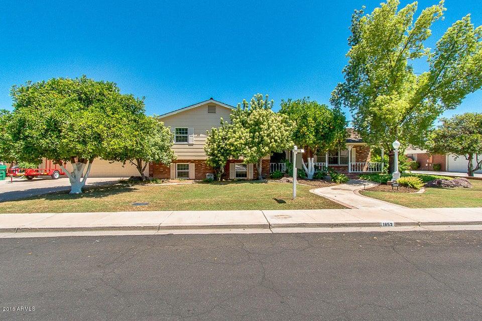 1852 E LOCKWOOD Street, Mesa, AZ 85203