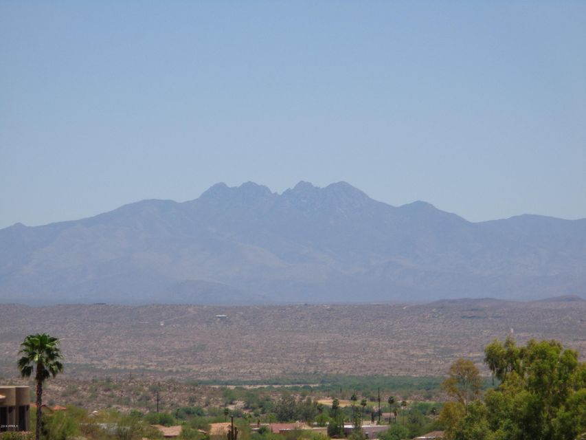 16562 E JACKLIN Drive Lot 5, Fountain Hills, AZ 85268