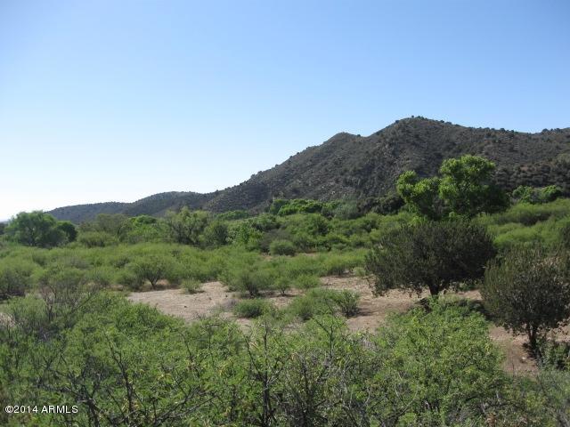 10000 S St Rt 69 & Copper Road -- Lot 1, Mayer, AZ 86333