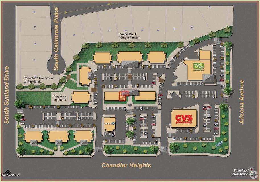 224 W CHANDLER HEIGHTS Road, Chandler, AZ 85248