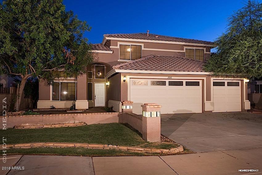 7971 W MONTEBELLO Avenue, Glendale, AZ 85303
