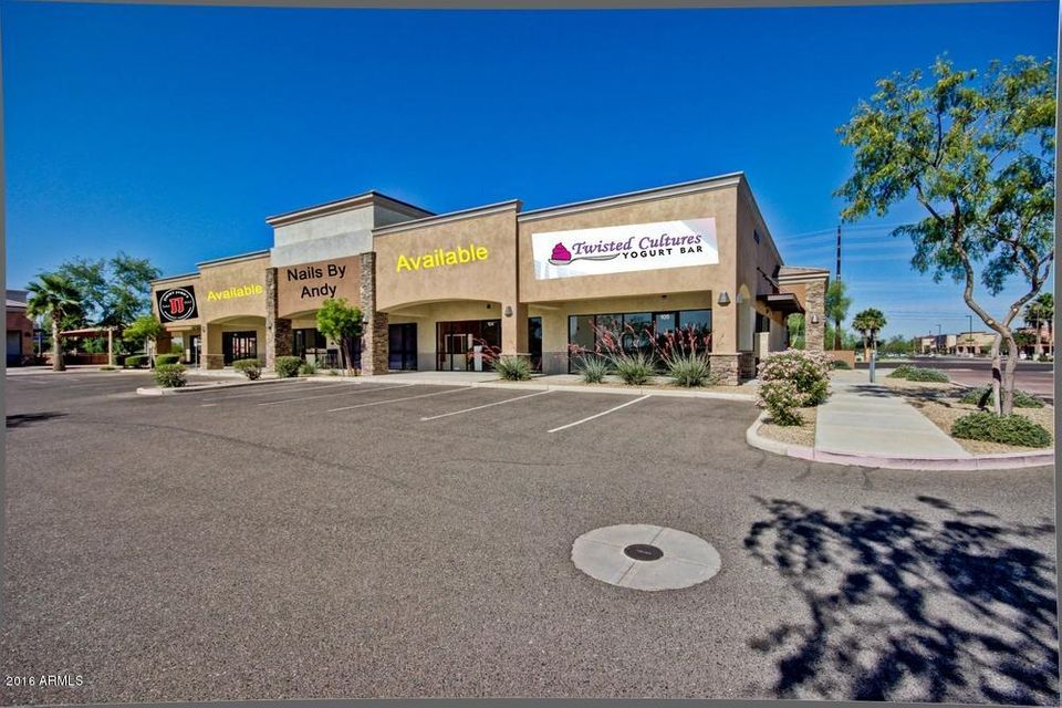 13875 N 83RD Avenue, Peoria, AZ 85381