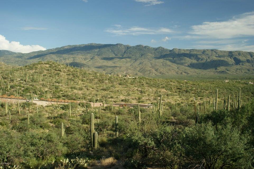 3061 N PLACITA DE NAZCA -- Lot 3, Tucson, AZ 85749