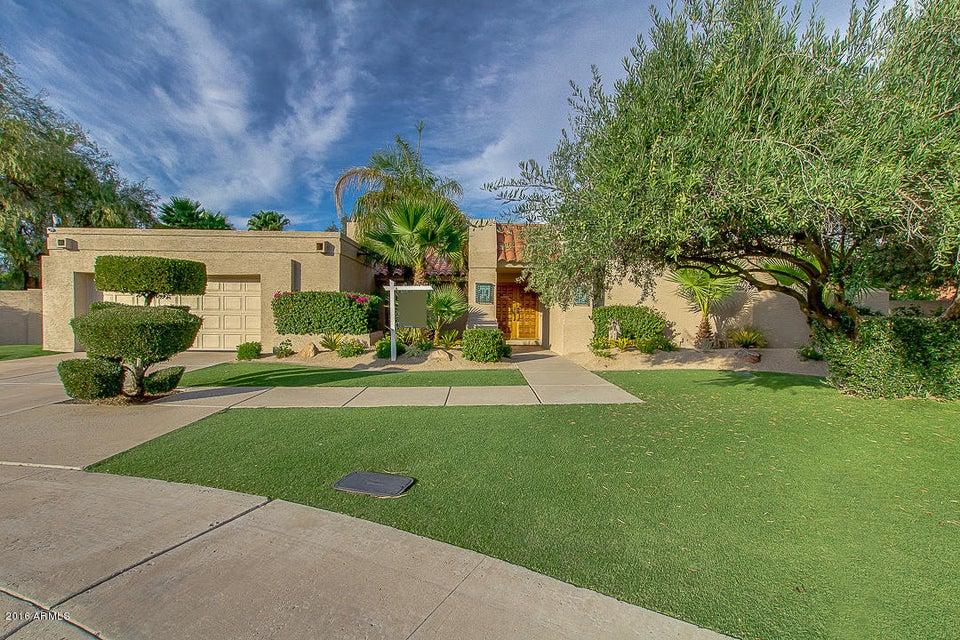 10685 E GOLD DUST Avenue, Scottsdale, AZ 85258
