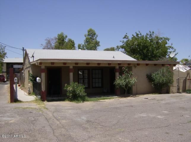 540 S Wilbur --, Mesa, AZ 85210