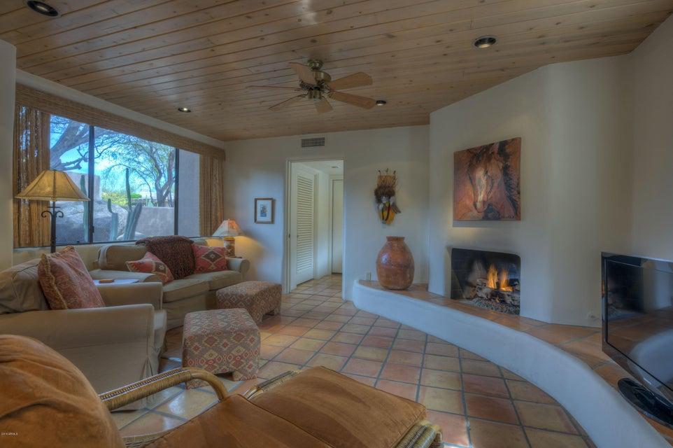 1607 N QUARTZ VALLEY Drive Scottsdale, AZ 85266 - MLS #: 5477369