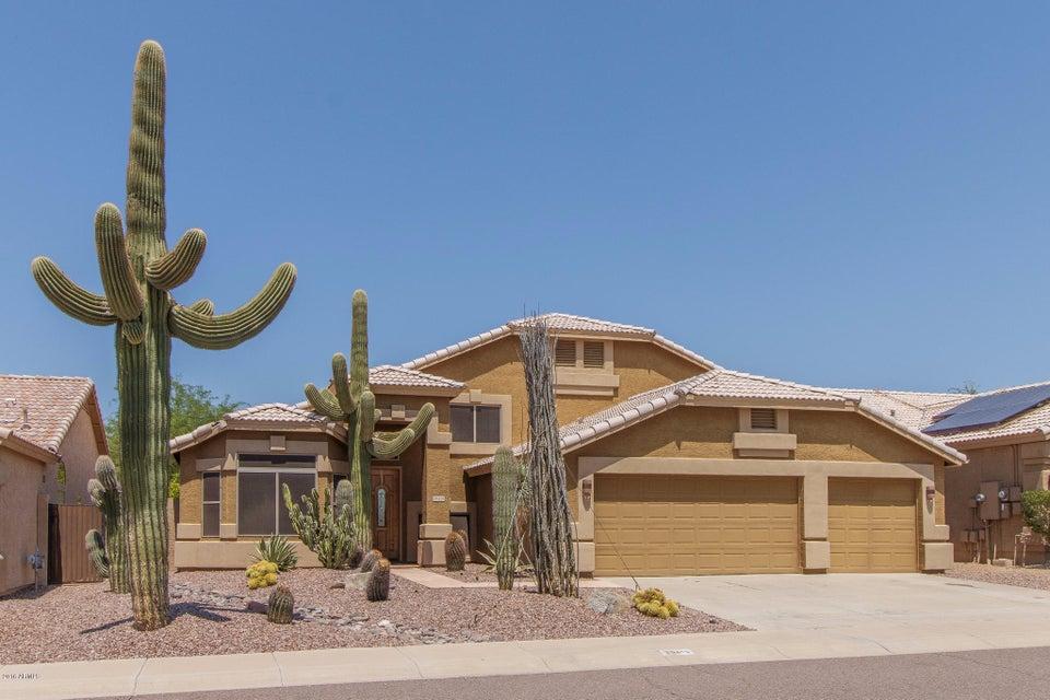 29415 N 46TH Place, Cave Creek, AZ 85331