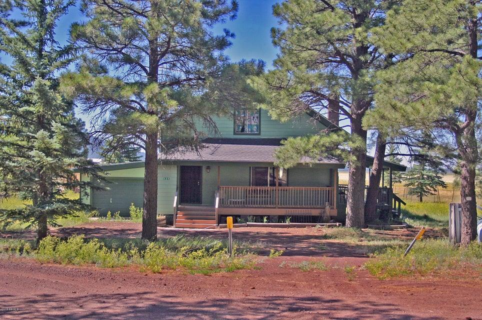 535 LOTS A LUCK Lane, Mormon Lake, AZ 86038