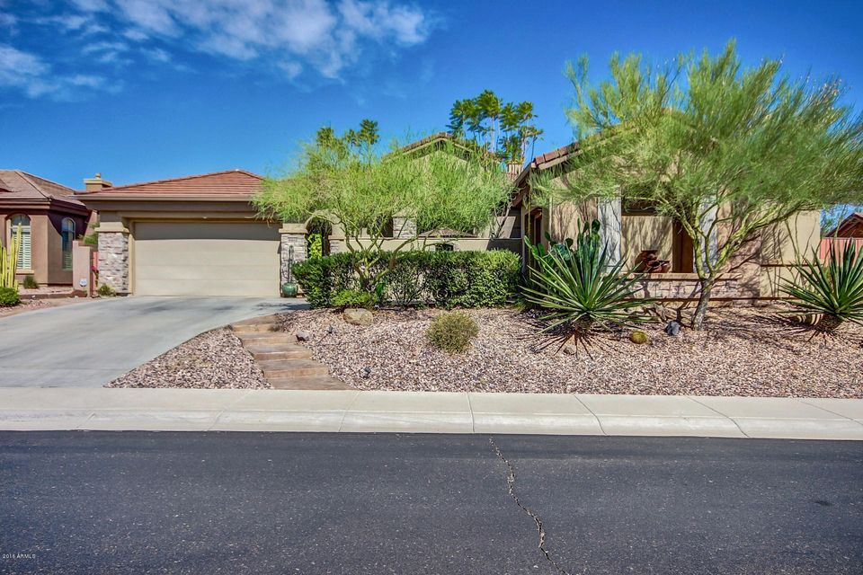 41611 N ANTHEM RIDGE Drive, Phoenix, AZ 85086