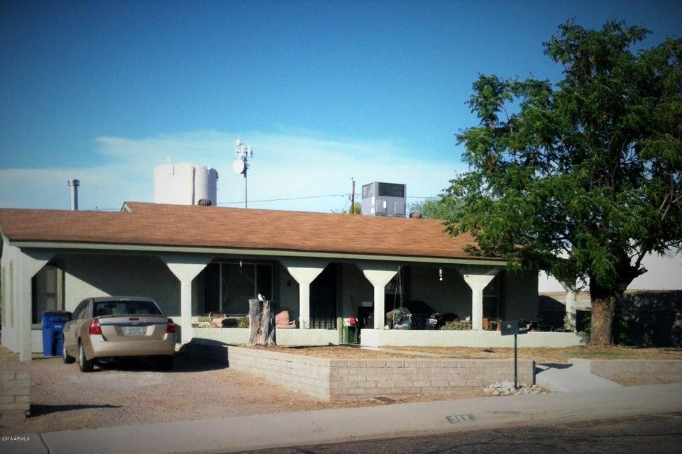 358 N JACKSON Street, Wickenburg, AZ 85390