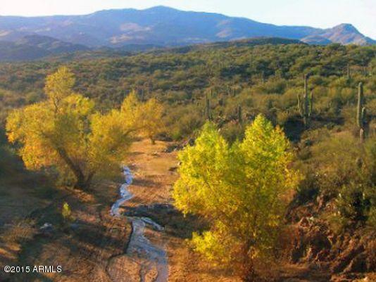 0 N Cow Creek Road Morristown, AZ 85342 - MLS #: 5478453