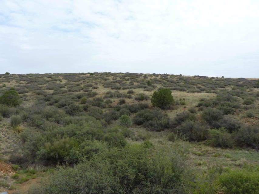 9180 E Wolf Road Lot 0, Dewey, AZ 86327