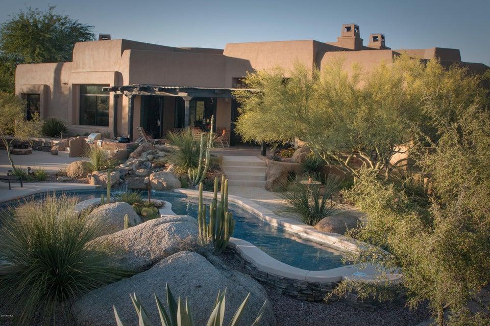 31424 N GRANITE REEF Road, Scottsdale, AZ 85266