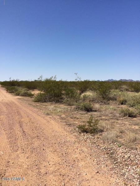 255 W MONTGOMERY Road Lot QRSWX, Wittmann, AZ 85361