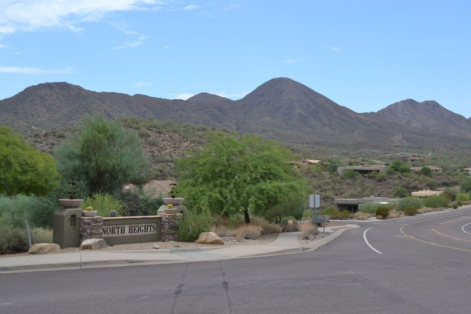 14819 E GOLDEN EAGLE Boulevard Lot 25, Fountain Hills, AZ 85268