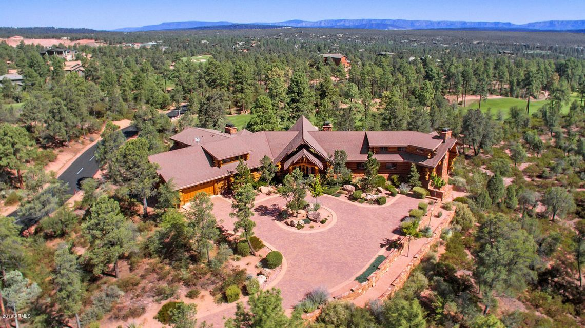 2400 E BIG FRST Forest, Payson, AZ 85541