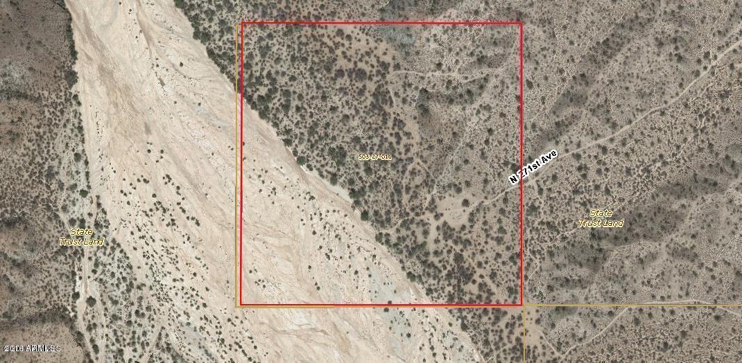 0000 N 271 --, Morristown, AZ 85342