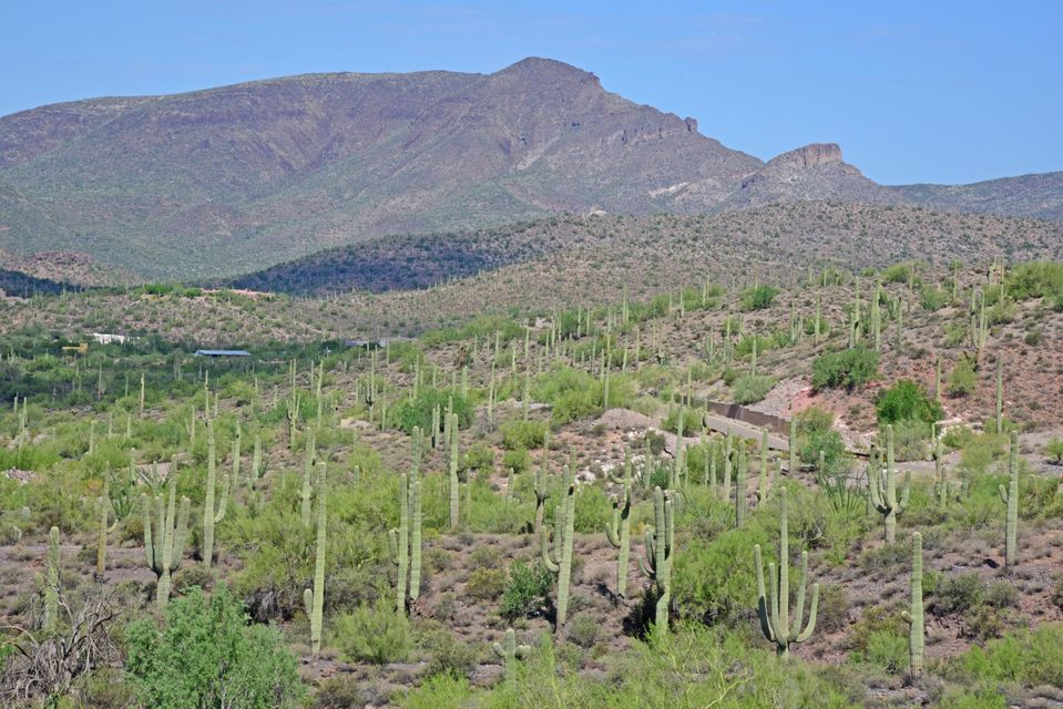 7347 E Continental Mountain Drive Lot 9, Cave Creek, AZ 85331