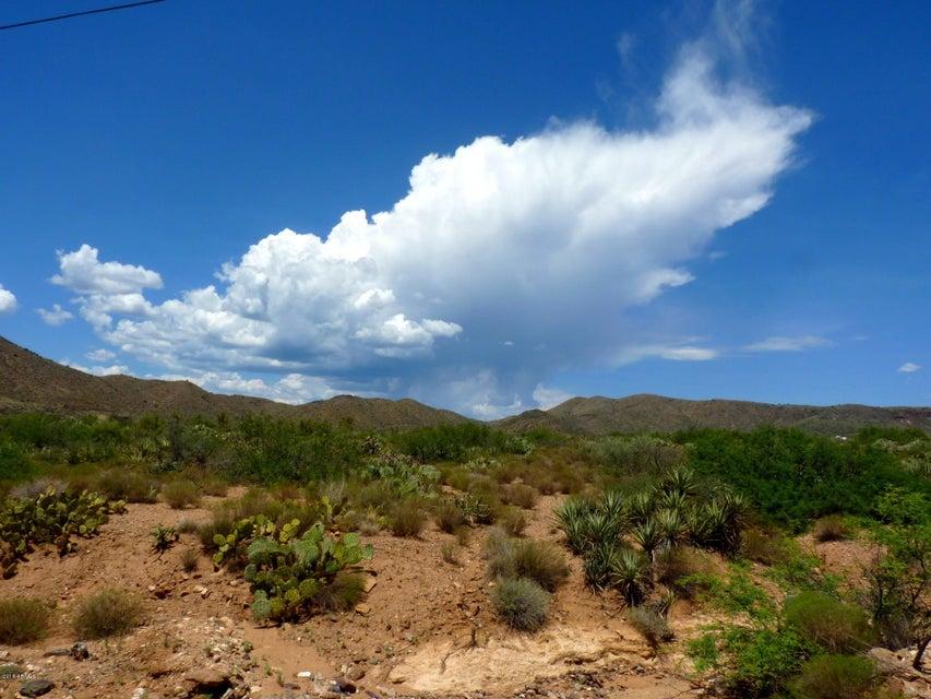 18105 S Brandshaw Mountain Ranch Road Lot 0, Mayer, AZ 86333