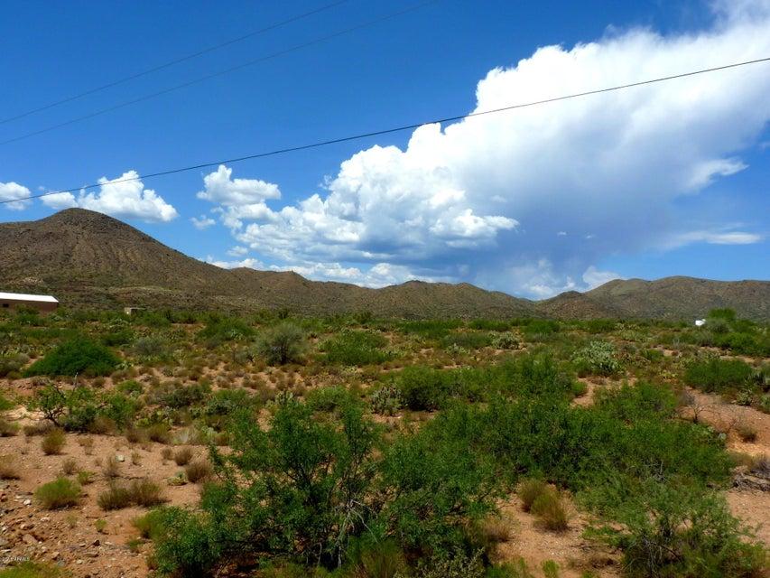 17910 S Dripping Springs Road Lot 0, Mayer, AZ 86333