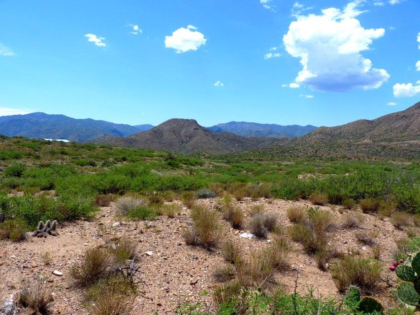 Dripping Springs Road Lot 0, Mayer, AZ 86333