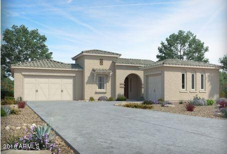 41556 W Solstice Court, Maricopa, AZ 85138