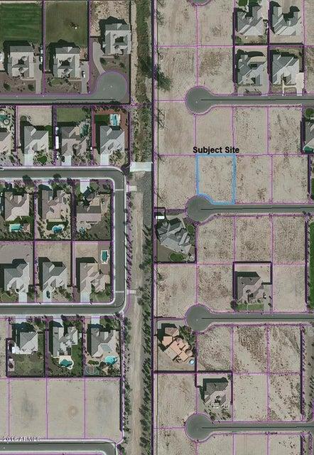 18222 W SAN MIGUEL Court Lot 73, Litchfield Park, AZ 85340