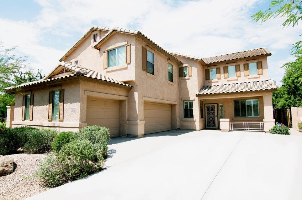 5670 W LOMA Lane, Glendale, AZ 85302