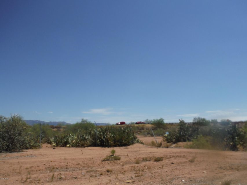 28350 W State Rt 71 --, Wickenburg, AZ 85390