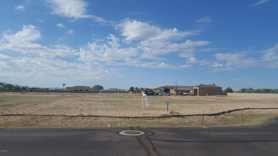 18229 W MONTEBELLO Court Lot 62, Litchfield Park, AZ 85340