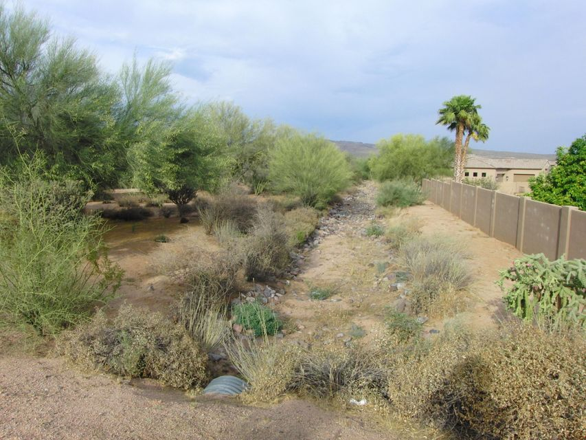 19039 E VIA HERMOSA Rio Verde, AZ 85263 - MLS #: 5305196