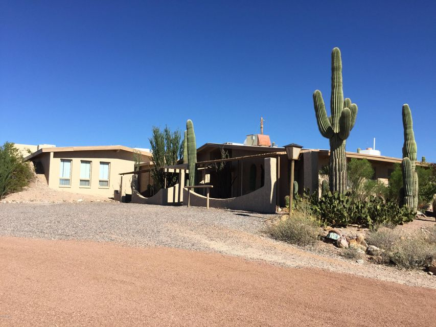 442 N MOUNTAIN VIEW Road, Apache Junction, AZ 85119