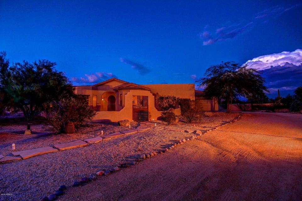 8749 E CAMINO VIVAZ --, Scottsdale, AZ 85255