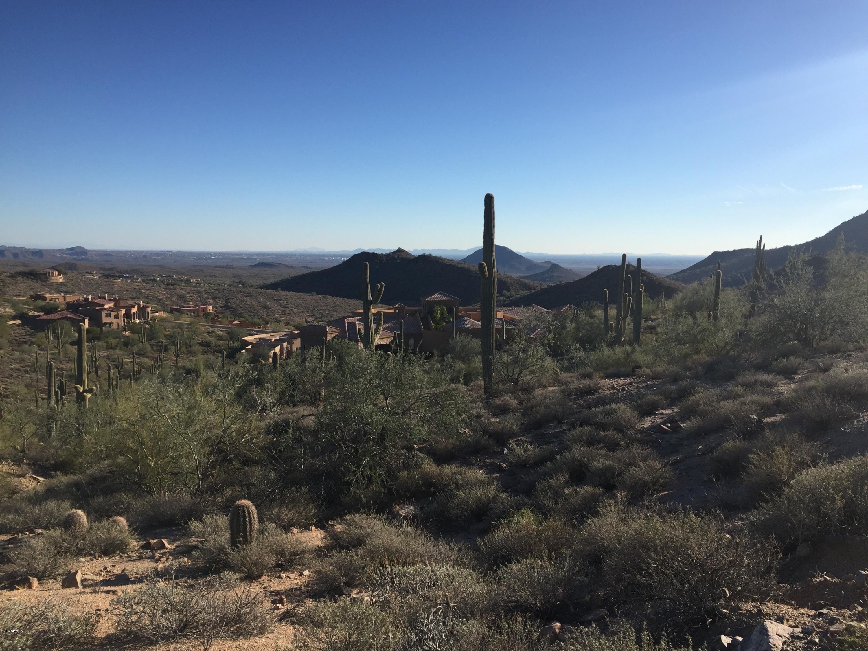 10947 N ARISTA Lane Lot 60, Fountain Hills, AZ 85268